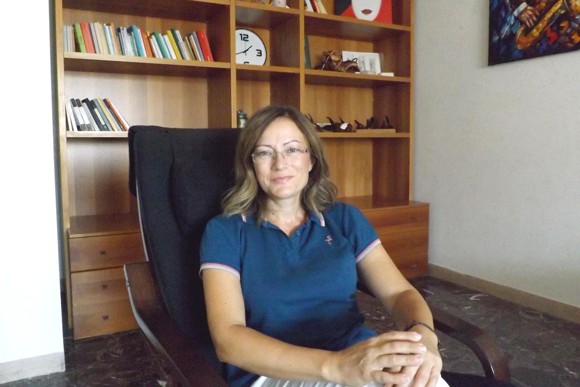 Studio  Deca : Studio di di Psicologia e Psicoterapia .